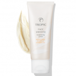 www.penelopedunlop.com - how to experience the products for yourself - an image showing Tropic's Face Smooth brightening polish